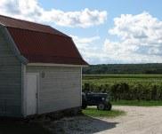 Westport Rivers Winery Ride, Westport, MA - South Coast Map